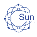 Sun Construction & Facility Services logo