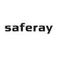 Saferay logo
