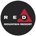 Red Mountain Resort logo