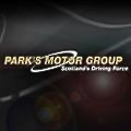 Park's Motor Group logo