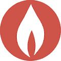Kvikna logo