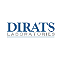 Dirats Laboratories logo