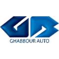 Ghabbour Auto logo
