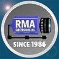 RMA Electronics logo