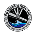 Coastal Steel logo