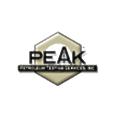 Peak Petroleum Testing Services logo