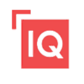 redIQ logo