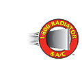 1-800 Radiator logo