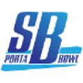 S&B Porta-Bowl Restrooms logo