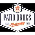 Patio Drugs logo