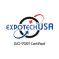 Expotech USA logo