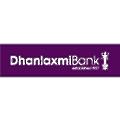 Dhanlaxmi Bank logo