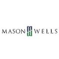 Mason Wells logo