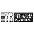 Huntsville Tractor & Equipment logo