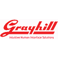 Grayhill logo