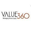 Value 360 logo