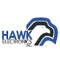 Hawk Electronics logo