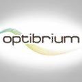 Optibrium logo