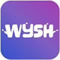 Wysh logo