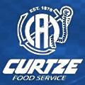 Curtze logo