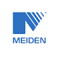 Meidensha logo