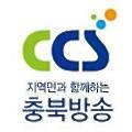 Korea Cable T.V Chung-Buk System logo