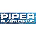 Piper Plastics logo