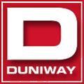 Duniway Stockroom logo