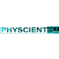 Physcient logo