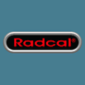 Radcal logo