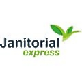 Janitorial Express logo