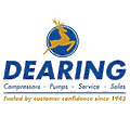 Dearing Compressor & Pump logo