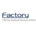 Factory CRO logo