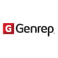 Genrep logo