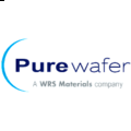 Pure Wafer logo