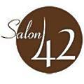 Salon 42 logo