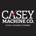 Casey Machine logo