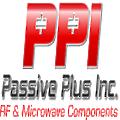 Passive Plus logo