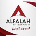 AL Falah logo