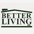Better Living Building Supply logo