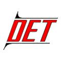 DE Technologies logo