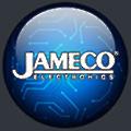 Jameco Electronics logo