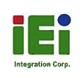 IEI Integration logo