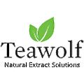 Teawolf logo