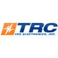 TRC Electronics logo