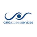 Card Access Services logo