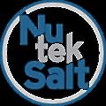 NuTek Salt logo