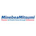MinebeaMitsumi logo
