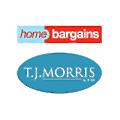Home Bargains logo