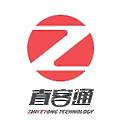 Zhiketong Technology (ZKT) logo